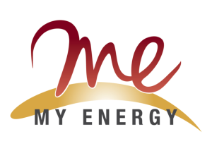 me and my energy Logo