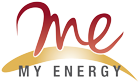 me-my-energy.de Logo