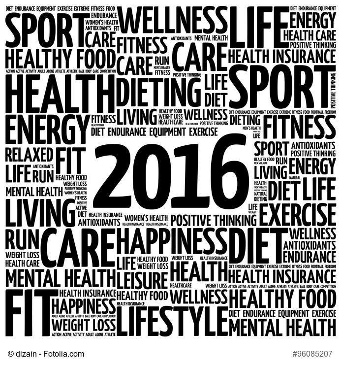 das nehme ich mir für 2016 vor